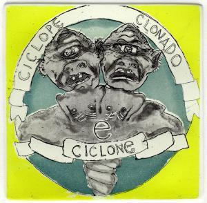 Ciclone, 2017.
